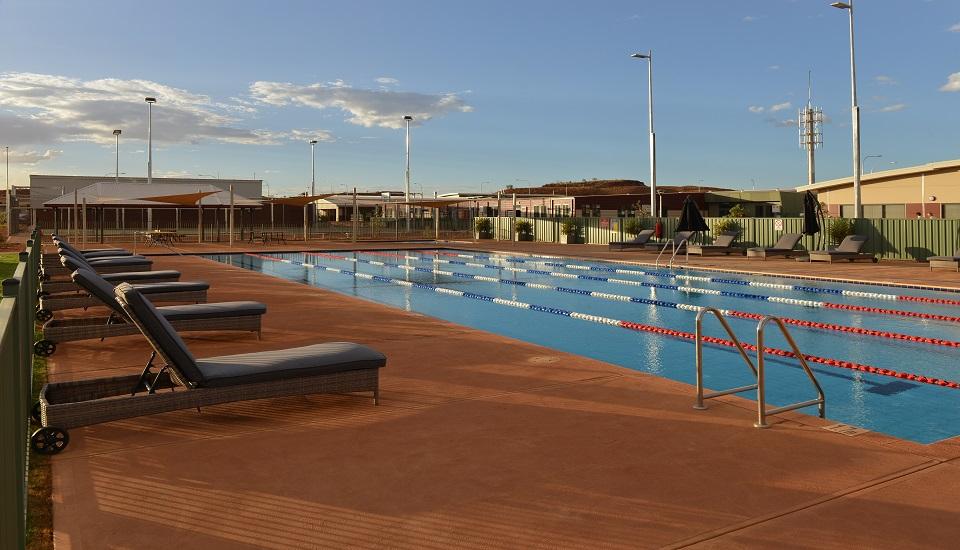 Aquatic Developments Australia Commercial Pools Builders