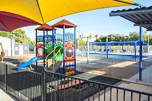 water parks - beachlands busselton
