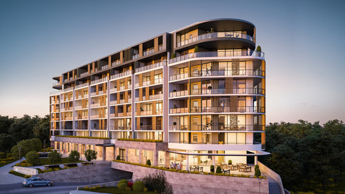 Australis Apartments